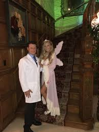 Halloween Dentist Costume Tooth Fairy Dentist Couples Costume Halloween