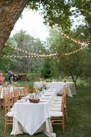 Outdoor Backyard Wedding Reception Ideas 167 Best Southern Style Wedding Ideas Images On Pinterest Dream