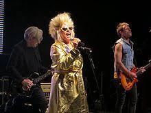 blondie band wikipedia
