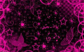pink and black wallpaper designs 13 wide wallpaper