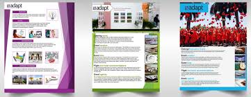 design event definition bold professional it company flyer design for a company by