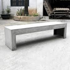 Concrete Patio Table Set Chair Concrete Garden Furniture Concrete Patio Table Set Cement