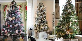 how to decorate a tree with tinsel lights