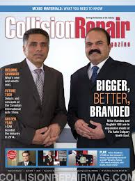 collision repair magazine 14 2 april 2015 by media matters issuu