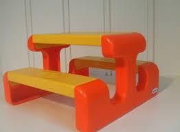 little tikes bench table fun ideas little tikes picnic table festcinetarapaca furniture