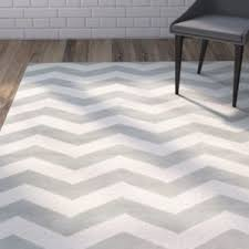 Grey Chevron Table Runner Chevron Rugs You U0027ll Love Wayfair