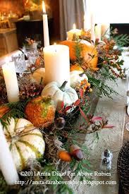 amazing fall table decor photos thanksgiving table centerpiece
