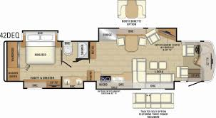 class a rv floor plans class c rv floor plans best of 2018 anthem luxury class a