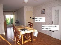 ouvrir cuisine organisation cuisine salon séjour