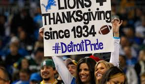nfl s thanksgiving ratings are redzonesports