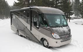 winnebago via 25q first drive truck trend more photos view slideshow