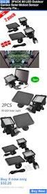 solar motion sensor outdoor light 90 best flood lights images on pinterest led flood lights