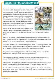 primaryleap co uk the seven wonders of the ancient world