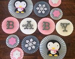 Penguin Baby Shower Decorations 51 Best Baby Shower Ideas Images On Pinterest Baby Shower Themes