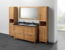 Teak Bathroom Cabinet Teakline Collection U2013 Teak Badkamermeubelen Youth Series