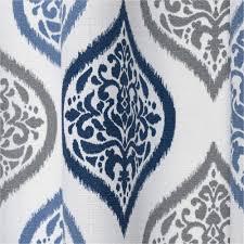 better homes and gardens damask ogee panel walmart com
