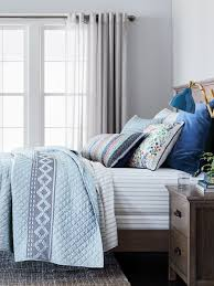 threshold bedding target