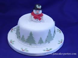 28 best christmas cakes images on pinterest christmas foods