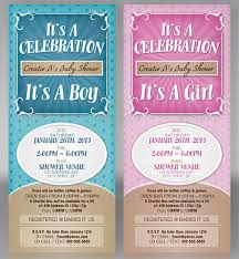 baby shower invitation templates 28 psd vector eps ai format