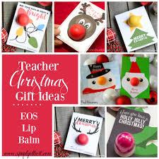 eos teacher christmas gift ideas simply elliott