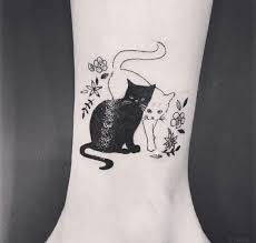 the 25 best cat tattoo designs ideas on pinterest cat tattoo