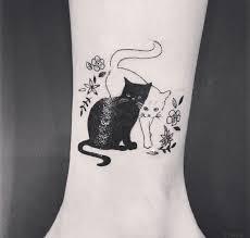 the 25 best cat tattoo designs ideas on pinterest cat tattoo