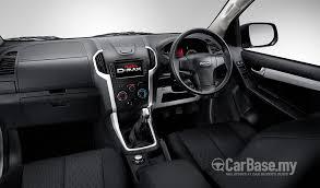 isuzu dmax interior isuzu d max mk2 facelift 2016 interior image 33595 in malaysia
