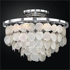 Pearl Chandelier Light Bayside 13
