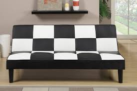 Leather Couch Futon White Leather Twin Size Sofa Bed Steal A Sofa Furniture Outlet