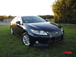 lexus sedans 2005 2015 lexus es300h full review the fast lane car