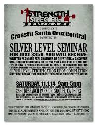 events u2014 crossfit santa cruz central serving santa cruz