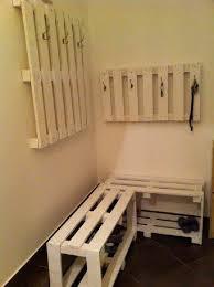coat hanger u0026 shoe rack u2022 1001 pallets