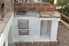 How To Create An Outdoor by How To Build An Outdoor Stove Howtospecialist How To Build