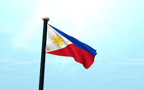 White Flag Gif Philippine Flag Hanging In A Flag Pole Clipart Clipground