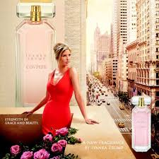 ivanka trump cologne mueller is coming on twitter introducing the latest fragrance