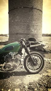 22 best cafe racer yamaha xv 500 virago images on pinterest cafe