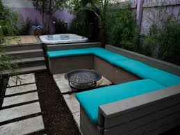 gorgeous decks and patios with tubs diy patio tubs and