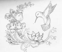 lotus flower drawings for tattoos pin flower dragonfly tattoos