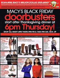 macys black friday 2014 adscan get an additional 7 back on