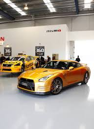 gold nissan car nissan cars news gold gt r u0027usain bolt edition u0027
