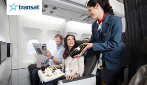 siege air transat extras from the airlines itravel2000 com