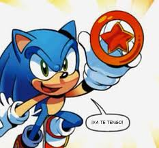 red star rings images Red star ring sonic wiki fandom powered by wikia