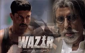 bollywood film the promise bollywood review amitabh bachchan takes on farhan akhtar in wazir