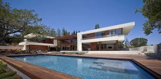 modern california houses home design