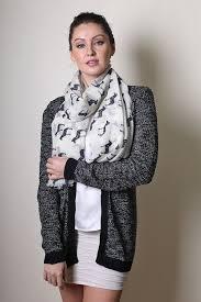 68 best animal print scarves images on pinterest fashion scarves