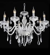 Black Traditional Chandelier Candle Crystal Chandelier Lighting 50118 Chandeliers Crystal