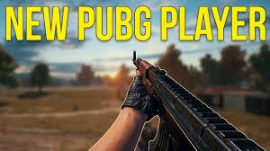 1 pubg player pubg gameplay 1 new pubg player pubg gameplay youtube