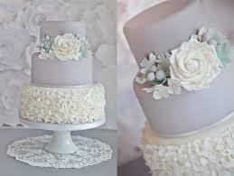 wedding cake tutorial sugar ruffles wedding cakes barrow in furness and the