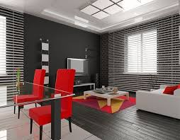 red and gray color scheme living room centerfieldbar com