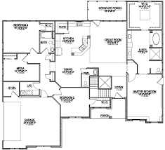 floor plans of a house open floor plan house plans peachy best room house plan peachy home